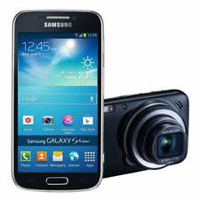 Samsung Galaxy S4 Zoom SM-C101 - 8GB - Black (Unlocked) Smartphone
