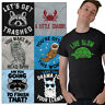 Wildlife Tees Shirt Animals Funny T Shirts For Mens Womens Pun Novelty Tshirts