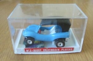 GUISVAL VW BUGGY PLAYERO BLUE MINT IN EXCELLENT BOX
