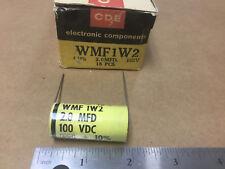 20/% RM 10mm 5 x FOIL CAPACITOR 4,7nF 300VDC