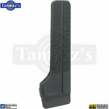 64-71 for Chevrolet Floor Mount Gas Accelerator Pedal RUBBER Steel Core - OER