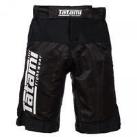 Tatami IBJJF Multi Flex BJJ Shorts Mens MMA Fight Jiu-Jitsu