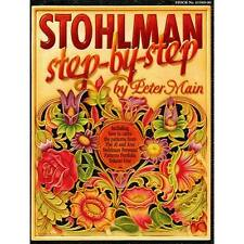 Stohlman Step-by-Step/Leathercraft/Leather Craft