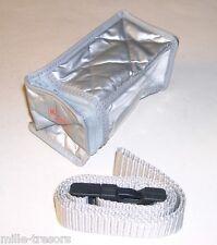 JEUX OLYMPIQUES 1992 : Sac de protection pour appareil photo JETABLE KODAK