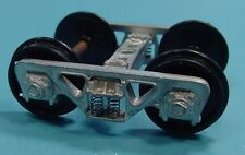 O SCALE WISEMAN MODEL SERVICES GC902 SPRUNG ROLLER BEARING FREIGHT CAR TRUCKS