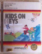 Kids on Keys 800/XL/XE Atari New Cartridge