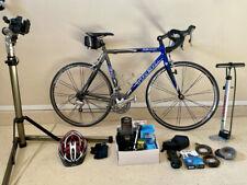 Trek 2300 56cm Bike, Ultegra Group, Great Shape plus Many Extras