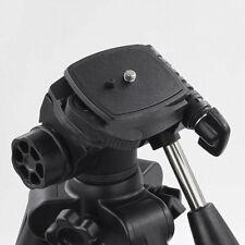 Quick Release QR Plate For DSLR SLR Digital Camera Tripod Screw Mount Adapter