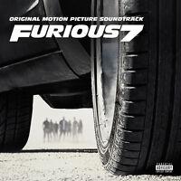 Various Artists - Furious 7 (Original Soundtrack) [New CD] Explicit