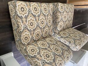 ashley furniture chairs new condition very comfortable