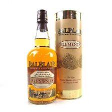 Balblair Elements - 70 cl - old bottling