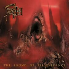 DEATH - THE SOUND OF PERSEVERANCE - 2CD NEW SEALED 2011