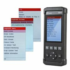 LAUNCH CReader 7001 CR7001F OBD2 EPB BMS SAS DPF Reset Code Read Diagnostic Tool