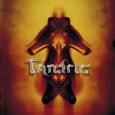 Tantric Same (2001) [CD]