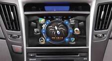 """Soundstream S-84SNTA12 8"""" Touchscreen GPS Bluetooth For 2012 Hyundai Sonata"""