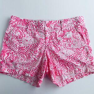 Lilly Pulitzer 'The Callahan Shorts' Cotton Chino 6