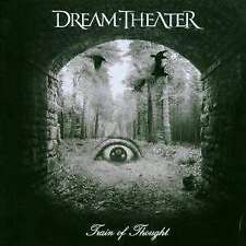Train Of Thoughts - Dream Theater CD ELEKTRA