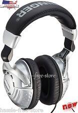 New Behringer HPS3000 High-Performance Studio Headphones Musical Instrument