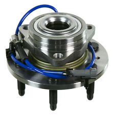Moog 515036 Front Hub Assembly