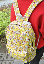 """Pomu Pomu Purin mix 12"""" backpack shoulder bag laptop bags new Big AZ25 NEW"""