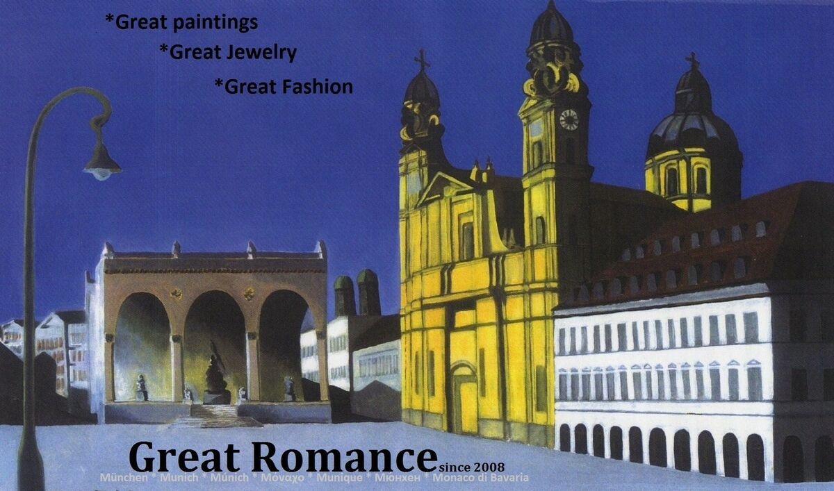 GreatRomance