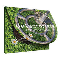 Detectorists: Complete Collection - DVD - Region 1 Coded (US & Canada)