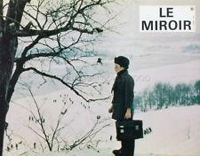 ANDREI TARKOVSKY LE MIROIR ZERKALO THE MIRROR 1975 VINTAGE LOBBY CARD ORIGINAL 3