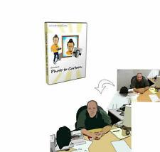 Photo to Cartoon 2020 software license key   converts photographs into cartoons