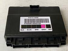 2003 - 2007 Chevrolet Tahoe Suburban  Body Control Module BCM BCU 15116066 OEM !