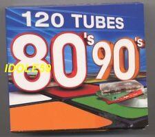 CD de musique années 80 avec compilation