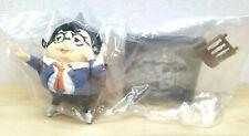 FurYu Danganronpa The Animation Minna no Kuji HIFUMI YAMADA Deformed Figure
