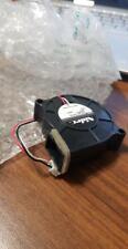 Axial fan with 80 mm wide DC motor, (x7) DC FAN MOTOR-AXIAL-MM80 (SAT)