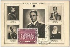 Royalty Postal History Stamps