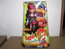 Bratz Costume Party Yasmin Doll - NIB