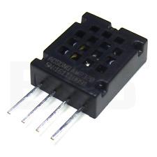 Capteur température humidité I2C AM2320 temperature humidity sensor Arduino Pi