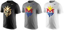 Nike Manny Pacquiao - Team Pacquiao - Shirt Large - White