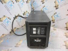 LIEBERT GXT1000MT-120B 127 VAC 9 A 50/60 HZ UPS UNINTERRUPTIBLE POWER SOURCE