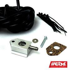 Vw/audi Forge Boost Gauge Kit de montaje para ea888 Gen 3 1.8 Y 2.0 Tsi fmbgfk6
