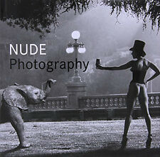 Nude Photography.
