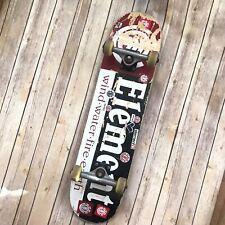 "Element Section Complete Skateboard - 7.25"""