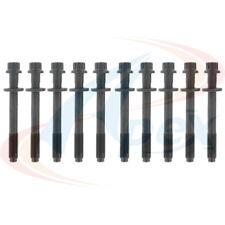Engine Cylinder Head Bolt Set-Turbo Apex Automobile Parts AHB223