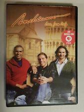 Andiamo - Love, From Italy (DVD, 2007)