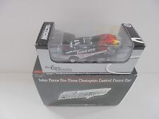 JOHN FORCE 1997 Six Time Champion Castrol Mustang Funny Car NHRA Diecast Replica