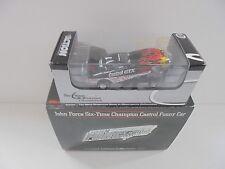 JOHN FORCE 1997 Six Time Champion Castrol Mustang Funny Car NHRA Diecast Replica