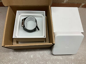 Genuine Apple Watch 42mm Stainless Steel Case Classic Buckle In original BOX
