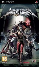 UNDEAD KNIGHTS    --  NEUF  -----   pour PSP
