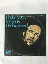 Herbie Mann Memphis Underground
