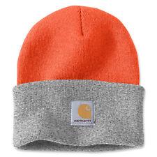 Carhartt A18 %7c Watch Hat %7c Beanie %7c Mütze %7c Acrylic Watch Hat %7c 20 colors %7c Orig