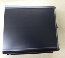 Enclosure, metal, for many uses. Project box. 3 Sided. New. Lot of 2.