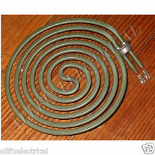Fisher & Paykel 200mm Wire-in Stove Hotplate - Part # 9808SE